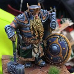 Dwarf Clan