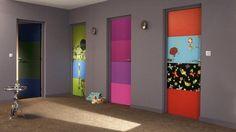 12 idées déco pour styliser un couloir long étroit ou sombre home