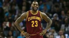 Trending News : LeBron James' lifetime deal with Nike worth signif...
