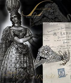 die Historie der Beauharnais Juwelen und Diamanten –  more about the history of the Beauharnais Diamonds>>  Empress Josephine Beauharnais   Diamonds #Beauharnais Jewels of the #Duchess of #Leuchtenberg   #Imperial #Diamonds and #Royal #Jewelry