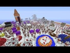 Minecraft Xbox - Stampy's Paradise - Hunger Games