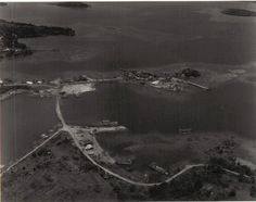 Yap Island, August 28, 1945.