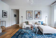 #styling #homestyling #livingroom #vardagsrum Homestyling av etagevåning | Move2