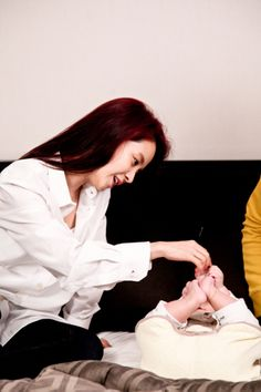 """""""Emergency Couple"""" Episode 18 & 19 Scaps And Official Stills 