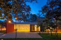 arquitectura contemporánea en Brasil   domusxl