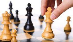 1º Torneio Aberto de Xadrez acontece em Ipiaú no dia 14 de Maio ~ Giro em Ipiaú