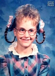 And the winner of Picture Day is. (submitted by Lizzie) - Leipziger Allerlei
