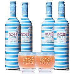 Rose Piscine - WINE