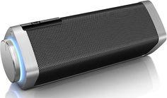 Philips Shoqbox SB7100 - Nouvelle enceinte mobile Bluetooth !