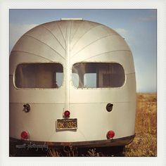 Airstream Trailer Photography  Airstream by MScottPhotography