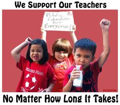 Support the Chicago Teachers Strike! Teachers Strike, Dont Understand, Writer, Take That, Classroom, Teaching, Education, My Love, Captions