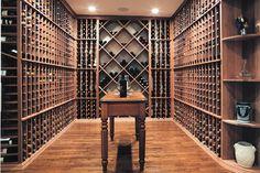 Cool Wine Cellar Wine Racks