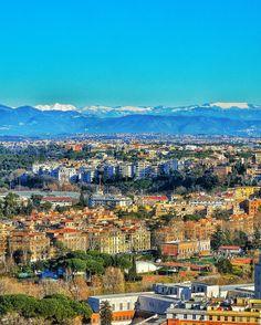 """Snowcaps Over Roma"" - Roma Italia  #photobydperry #loves_united_lazio ##wp #Italia_super_pics #ig_italy #ig_rome #going_into_details #loves_united_roma #spgitaly #igerslazio #loves_united_places #ilikeitaly #italia_dev #pocket_Italy #gallery_of_all #total_Italy #loves_united_team #yallerslazio  #italy_hidden_gem #igw_italy #fdnf #lazio #ig_lazio_  #ig_lazio #nikontoday #unlimitedrome #my_rome  #thehub_italia #loves_united_europe"