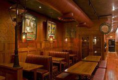 Boxcar Tavern, Capitol Hill, D.C.