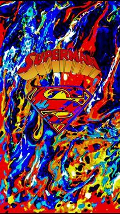 Superman Wallpaper, Superman Logo, Batcave, Clark Kent, Smallville, Moana, Cool Wallpaper, Dc Universe, Supreme