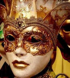 Perhaps the most famous event in Venice is the Venetian Carnival, which history dates back to the 12th century.  — mathewson.hubpages.com