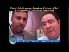 Check out our Celebrity Channel Shout Outs #worldlibertytv #celebrities