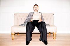 PETOOR X SERAPHIMA Capsule Collection LookBook Harem Pants, Collection, Fashion, Moda, Harem Trousers, Fasion, Trendy Fashion, La Mode