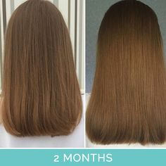 Hairburst results | Order from http://www.hairburst.com/collections/frontpage/products/hairburst-hair-growth-vitamins-1-month-supply