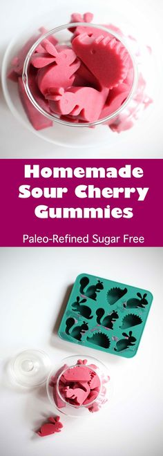 These paleo sour cherry gummies are tastiest and easiest way to add some quality gelatin into your diet! And gut healing gummies really don't get any cuter than when they're shaped like little woodland creatures! Especially the hedge hog ones, they definitely bring out the kid in me! I made these sour cherry gummies because my husband has a …