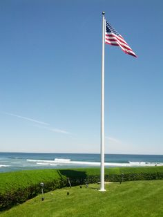 I never tire of this view from the Inn.  Ogunquit, Maine