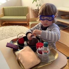 """Observing, discussing, making predictions, performing the experiment, learning through exploration is so much fun!!  """"We especially need imagination in science. It is not all mathematics, nor all logic, but it is somewhat beauty and poetry.""""  - Maria Montessori, The Montessori Method     #Childcare #Daycare #Kindergarten #Preschool #EarlyLearning #EarlyEducation #EarlyChildhoodEducation #ChildcareCentre #ChildcareCenter #LearningLinks #LearningLinksChildcare #Montessori #ECE Early Education, Early Childhood Education, Learning Centers, Early Learning, Making Predictions, Maria Montessori, Pre School, Childcare, Mathematics"""