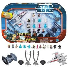 Star Wars Fighter Pods Rampage Figure 16 Pack, http://www.amazon.com/dp/B008VVHWJW/ref=cm_sw_r_pi_awd_dR6Fsb1BJZ2AG stocking stuffer for Edward!