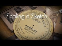 How to Scale Up a Drawing - YouTube Working Drawing, Basic Drawing, Painting Lessons, Painting Tips, Notan Design, Tombow Markers, Thumbnail Sketches, Photo Sketch