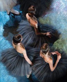 Back stage 40-Year Anniversary of Boris Eifman Ballet Theater, Alexandrinsky Theater, Saint Petersburg, Russia (February 13, 2018) - Photographer Natalia Voronova Наталья Воронова