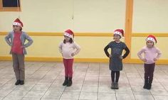 Film D, Ronald Mcdonald, Kindergarten, Saint Nicolas, Classroom, Gym, Sport, Education, Xmas