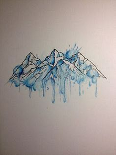 50+ Epic and Elegant Mountain Tattoo Ideas You Can Copy