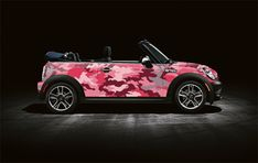 Wrap Your Mini – 3D Mapping Billboard