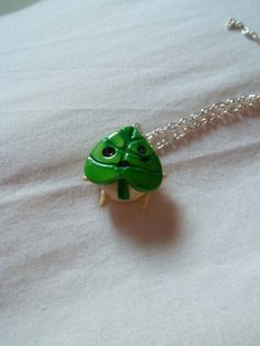 Legend of Zelda - Mini Makar necklace on Etsy, $15.37