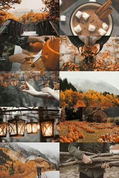 Wallpaper autumn aesthetic 63 ideas for 2019 Autumn Cozy, Autumn Feeling, Autumn Witch, Autumn Tea, Hello Autumn, Fall Pictures, Fall Photos, Collage Pictures, Fall Images