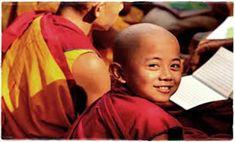 Tibeti gyereknevelési tanácsok: ha boldog és intelligens gyereket akarsz, így csináld!