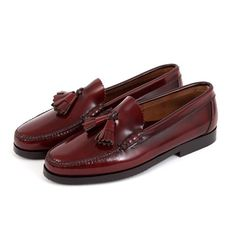 Tassel Loafers Fun & Basics. By Dodo Estudio http://www.dodoestudio.com/