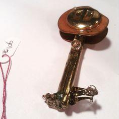 one side key #108