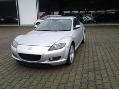 Mazda RX8 | MotorSport 4 You - budowa silników i samochodów, porting głowic.