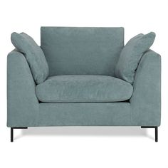 Shop the MONTGOMERY Armchair in Dusty Green . This sofa is part of freedom's range of contemporary furniture online or in stores throughout Australia. Fabric Armchairs, Sofa, Couch, Occasional Chairs, Online Furniture, Contemporary Furniture, Love Seat, Ottoman, Living Room