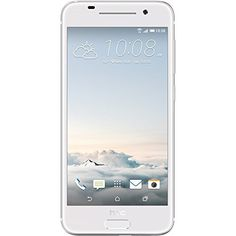 HTC One A9 32GB Unlocked GSM 4G LTE Octa-Core Smartphone - Carbon Gray (Certified Refurbished)  https://topcellulardeals.com/product/htc-one-a9-32gb-unlocked-gsm-4g-lte-octa-core-smartphone-carbon-gray-certified-refurbished/  5.0 inch Display, Full HD 1080p, Corning Gorilla Glass. Main camera: 13MP with sapphire cover lens, auto-focus , BSI sensor, OIS, ƒ/2.0, 1080p video recording Front camera: HTC UltraPixel, fixed focus, ƒ/2.0, 1080p video recording Android 6.0 with HTC