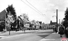 Bakenbergseweg Arnhem (jaartal: 1961) - Foto's SERC Street View, Explore, The Hague, Nostalgia, Exploring