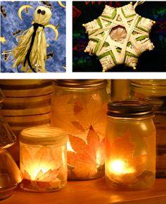 Fall Crafts | Flickr - Photo Sharing!