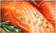 For those of you that are strength training, salmon will provide support to your muscle tissue with the protein it contains. The reason the omega-3s are so important is that they provide vital support to your heart and circulatory system. You'll also receive tertiary benefits in the form of increased memory function and a decrease in the likelihood of degenerative diseases like Alzheimers. It also helps to make your skin and hair look their best.