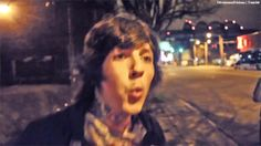 Oli whistling.... he's just so fucking perfect