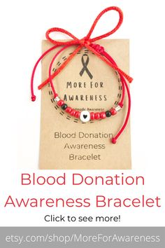 Open Heart Surgery, Special Needs Mom, Down Syndrome Awareness, Childhood Cancer Awareness, Blood Donation, Cute Bracelets, Nurse Gifts, Raising Kids, How To Better Yourself