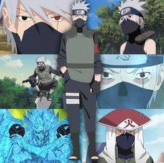 Kakashi, i aways liked him.  soo fucking amazing, and his personality is kind of unic. but like a hokage? nether him liked that. hi is the best sensei ever!
