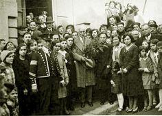 República, Guerra i Postguerra a Gelida