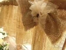 shabby chic burlap curtains - Yahoo Image Search Results