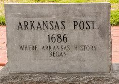 Arkansas Post