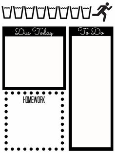 If you've ever wanted a home organization binder but you aren't a homeowner yet, here is a set of organizations printables geared specifically at college students which you can download free from my shiny new blog :)
